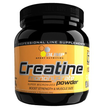 Olimp Creatine Monohydrate Powder 250г.