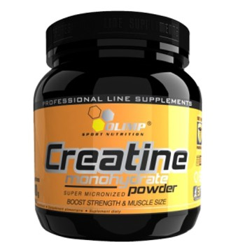 Olimp Creatine Monohydrate Powder 550г.