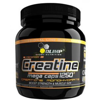 Olimp Creatine Mega Caps 400капс.