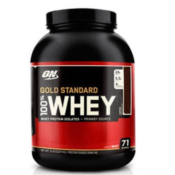 ON 100% Whey Gold Standard 2270г.