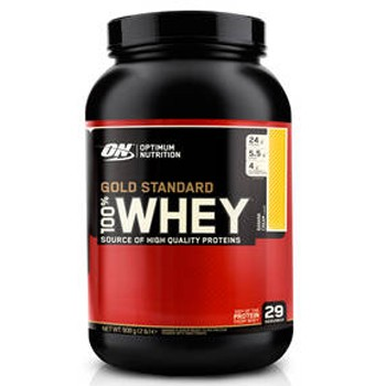 ON 100% Whey Gold Standard 908г.