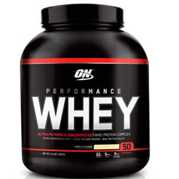ON Performance Whey 1950г