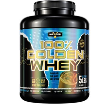 100 % Golden Whey 2270 г.