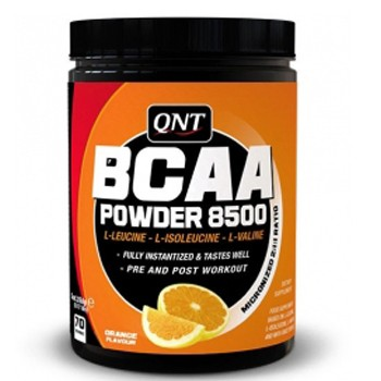 QNT BCAA Powder 8500 350 г