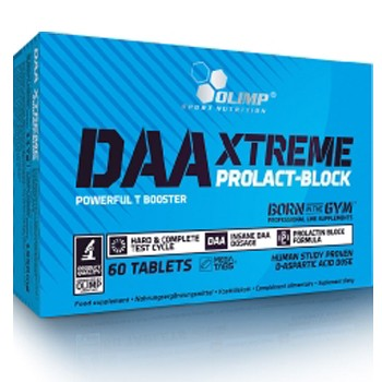 Olimp DAA Xtreme Prolact Block 60 таб.