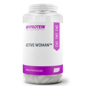 MyProtein Active Woman 120 таб.