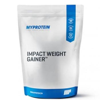 MyProtein Impact Weight Gainer 5 кг