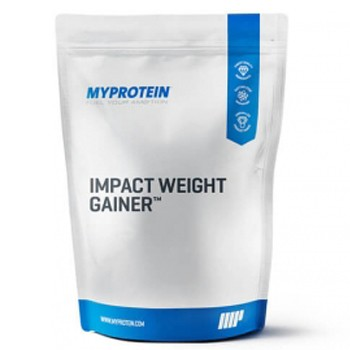 MyProtein Impact Weight Gainer 2,5 кг