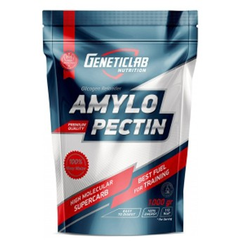 GeneticLab Nutrition Amylopectin 1000 г
