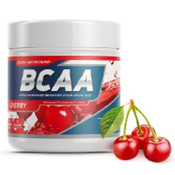 GeneticLab Nutrition BCAA 2:1:1 250 г