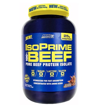 MHP IsoPrime Beef 750 г