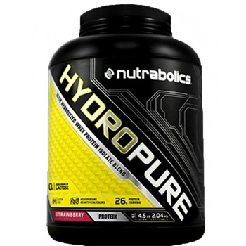 Nutrabolics HydroPure 2,04 кг