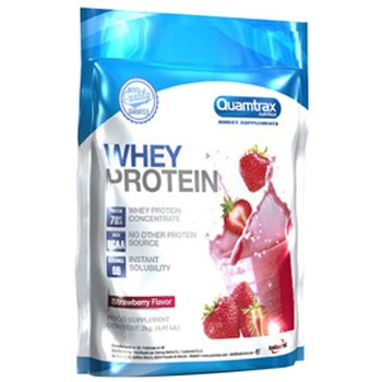 Quamtrax Nutrition Direct Whey Protein  2000 г